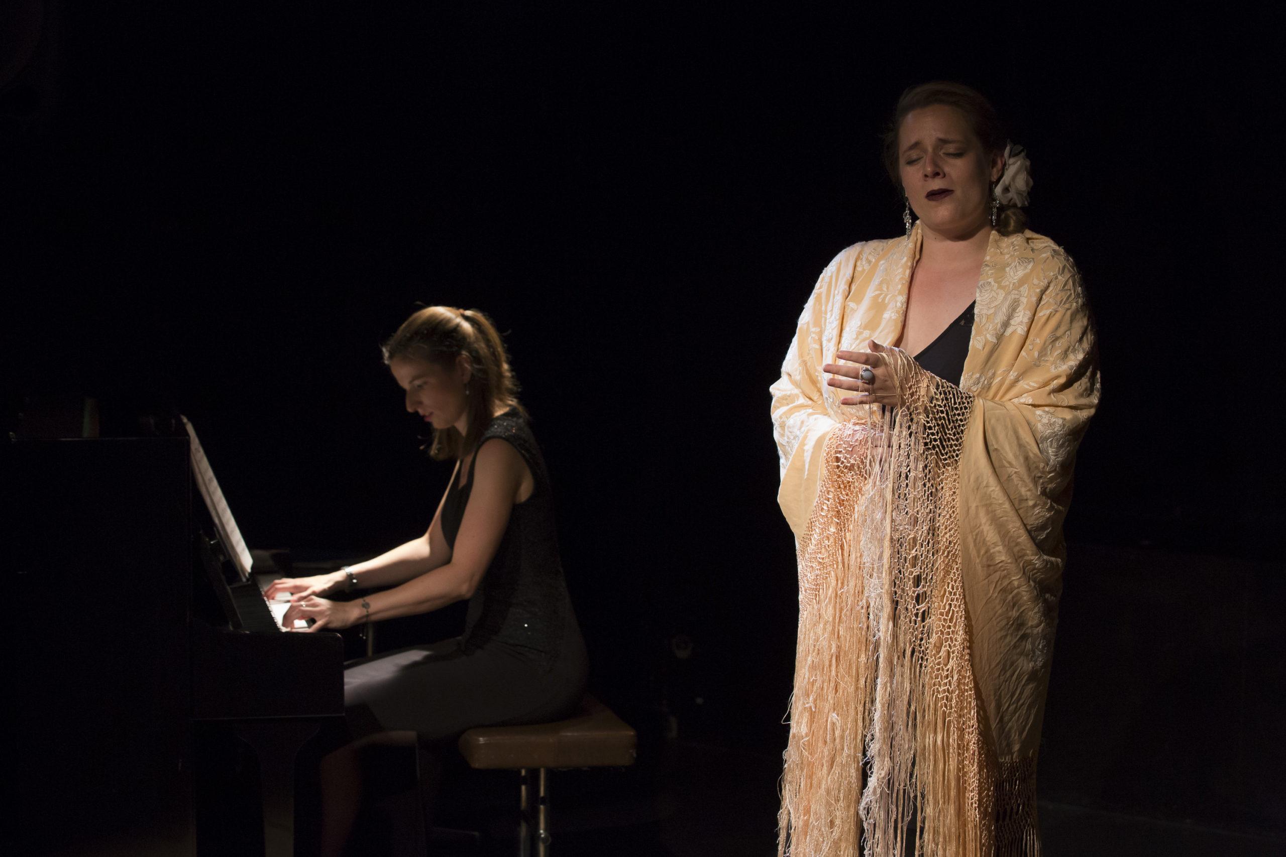 Flamenco Cristina